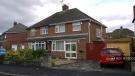 Neale Drive semi detached house to rent