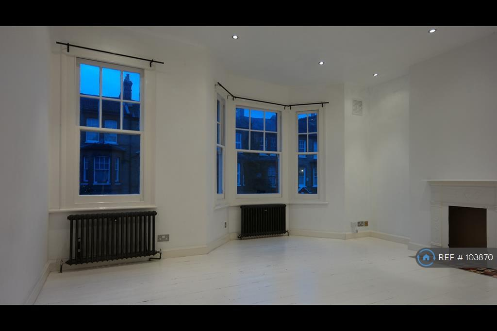 1 Bedroom Flat Share To Rent In Ridley Road London Nw10 Nw10