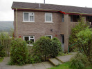 semi detached home in Maes Brenin, Rhayader...