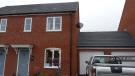 semi detached house in Crocker Way, Wincanton...
