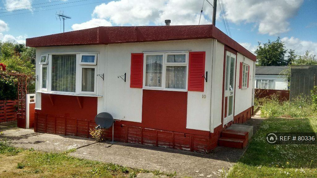 1 Bedroom Mobile Home To Rent In Quedgeley Park