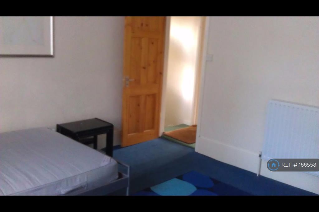 Study Bedroom 1