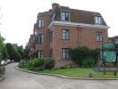 Newnham House