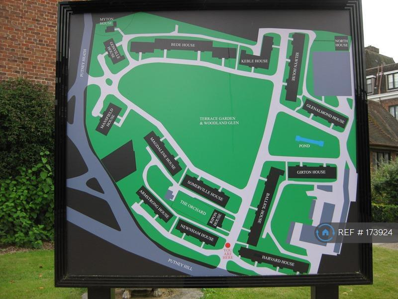 Manor Fields Layout