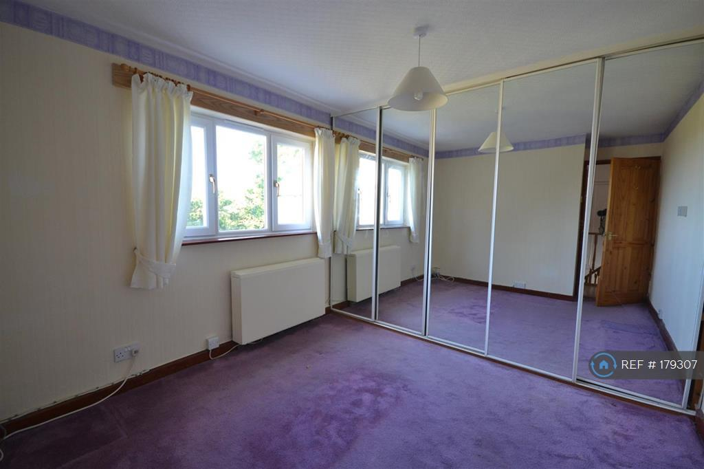Back Bedroom