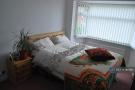 Minsterley Drive Master Bedroom
