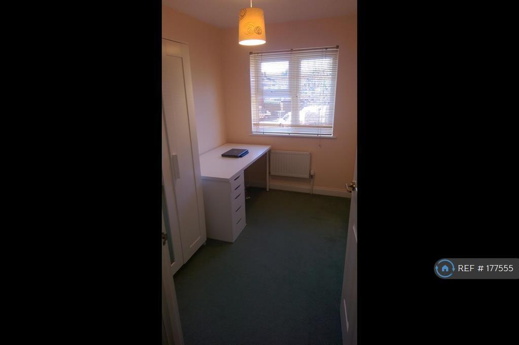 Bedroom 3 / Box Room