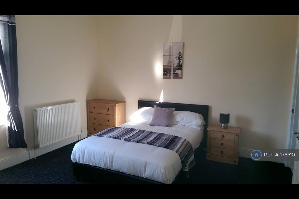 Great Sized Double Room