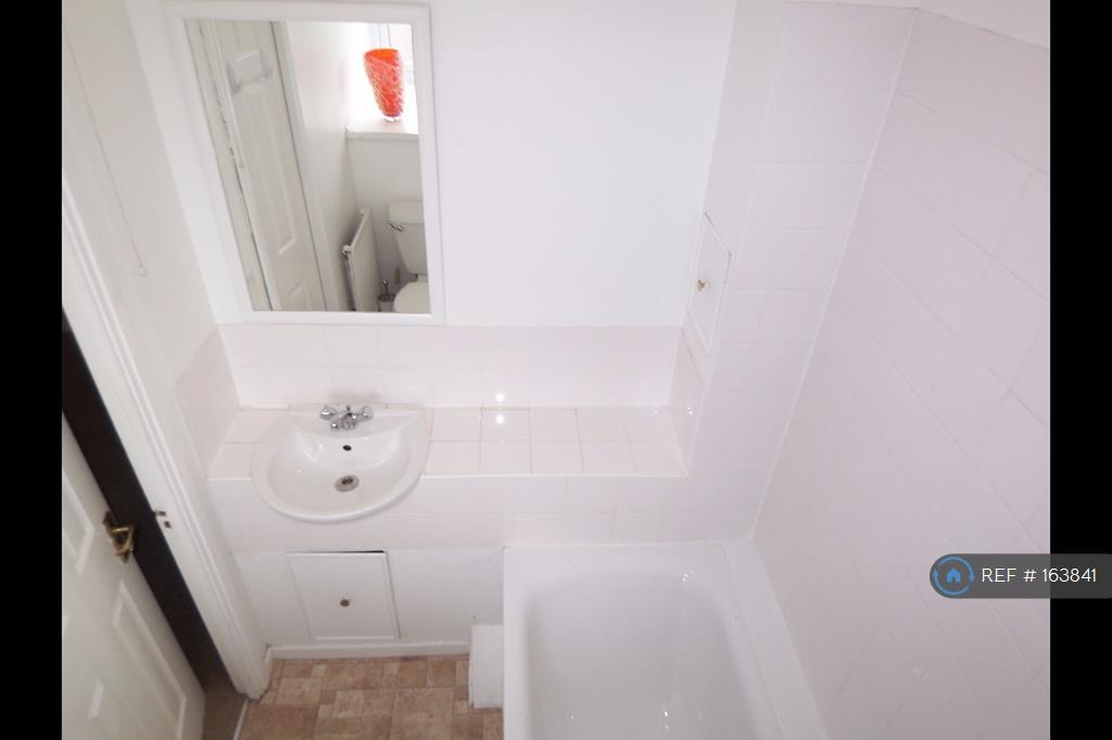 Ensuite Bathroom (3rd Floor)