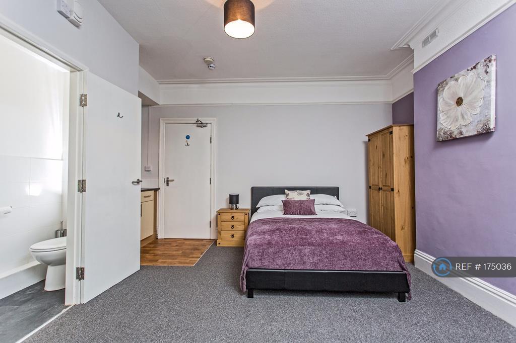 Brand New En-Suite Double Room