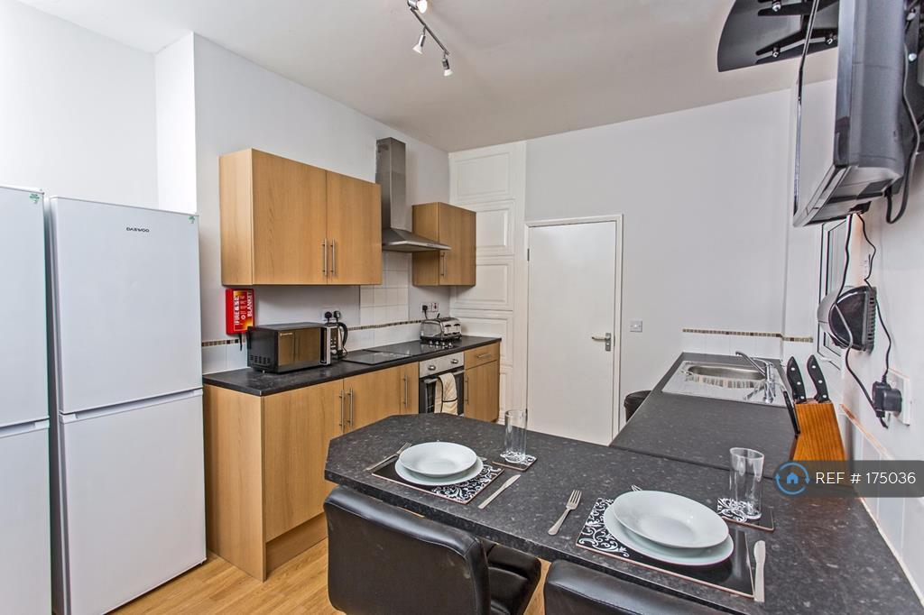 Brand New Kitchen- Fully Equipped