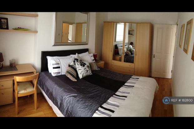 Large Double Bedroom Another Angle