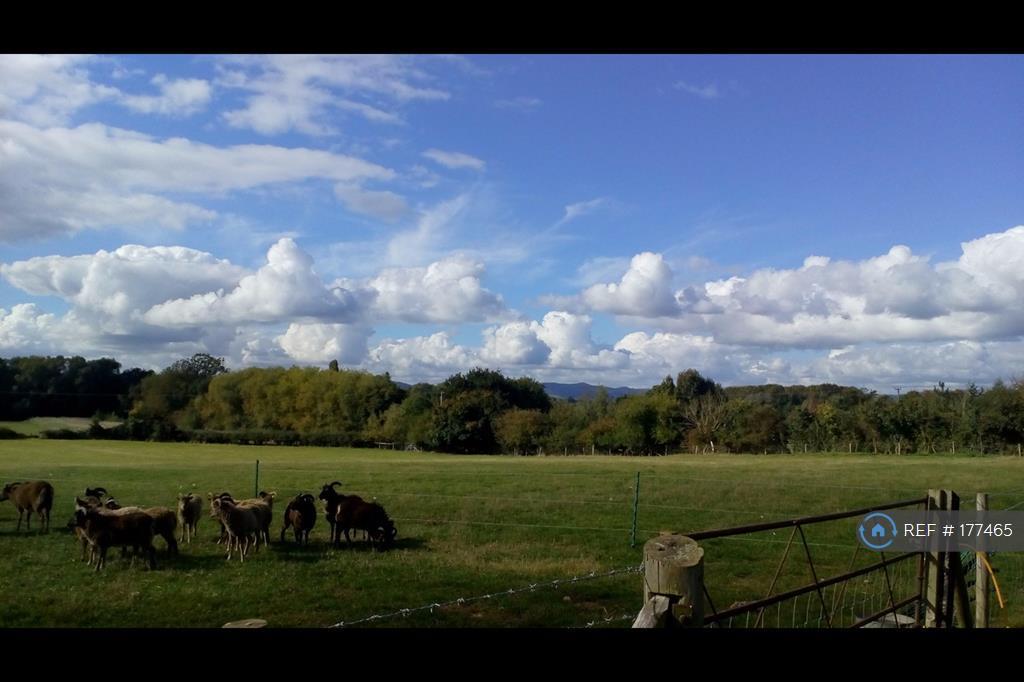 Far Reaching Views Of The Malvern Hills