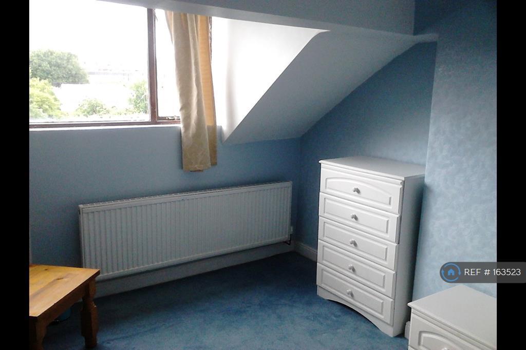 Dormer Bedroom Three