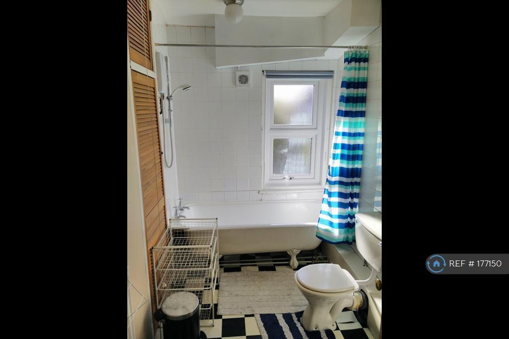 Large First Floor Bathroom