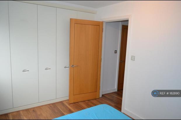 Bedroom 1 View Of Exit