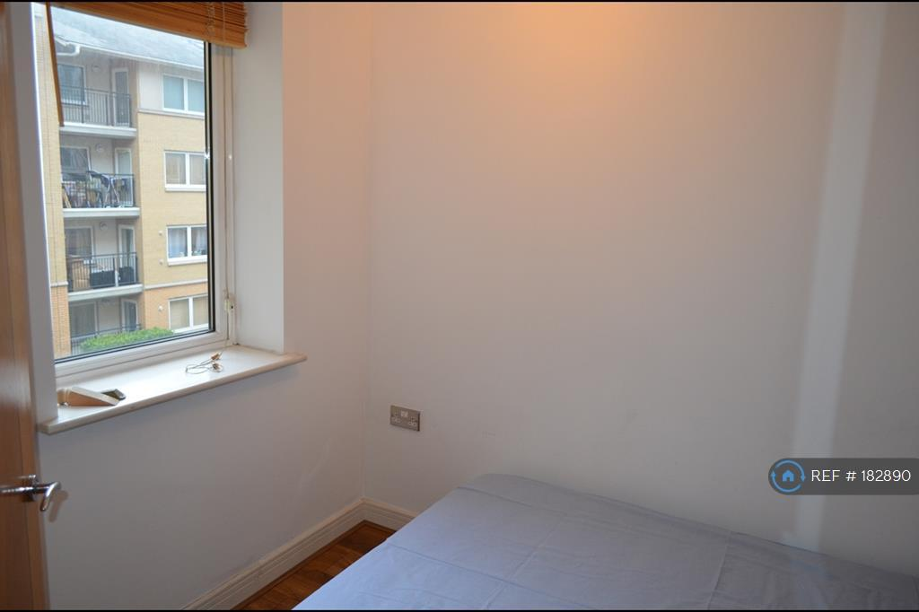 Bedroom 3 View As You Enter