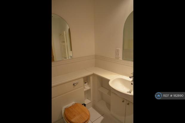 Main Toilet