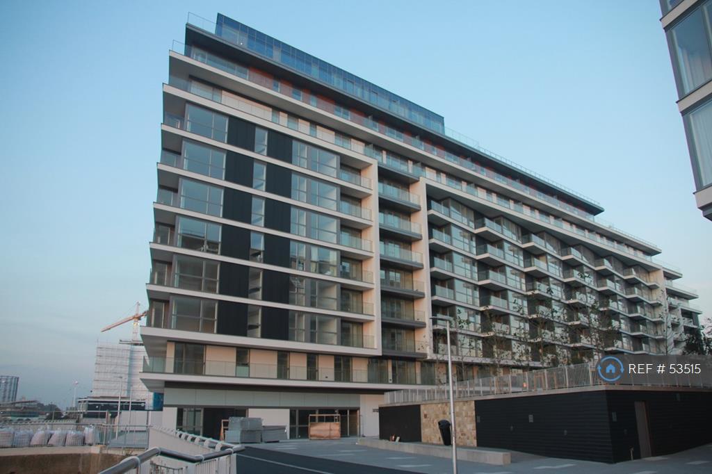 The Wyndham Apartments