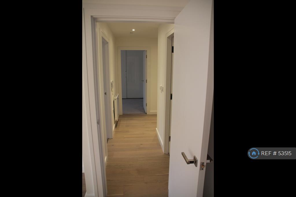 Corridor/Hallway