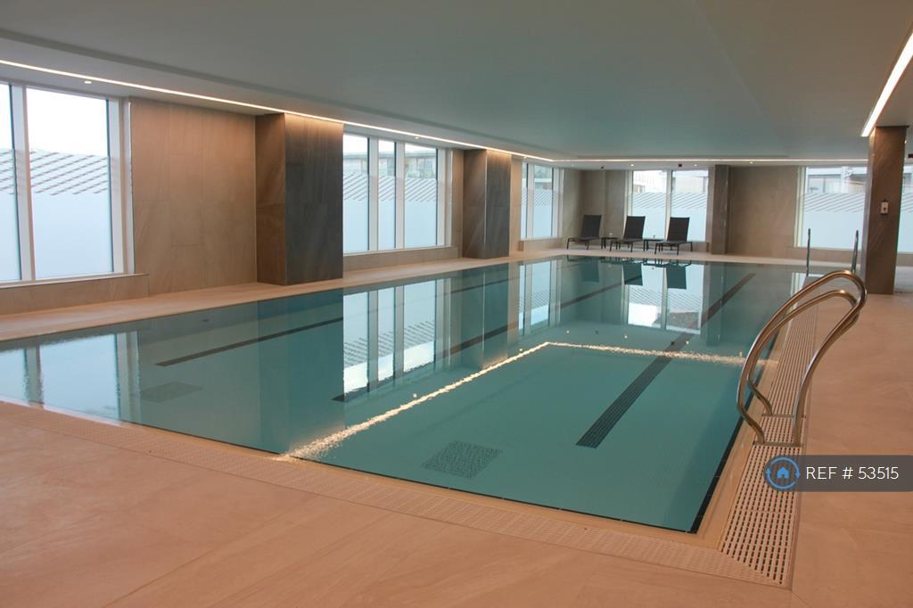 Residents' Swimming Pool