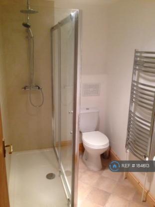 Shower Room - Second Floor