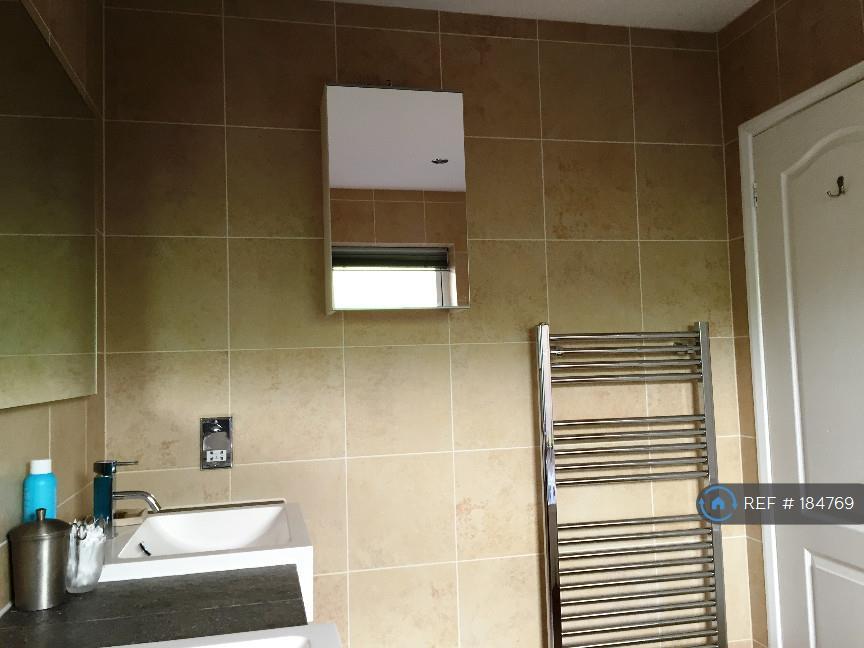 En Suite Bathroom (2)