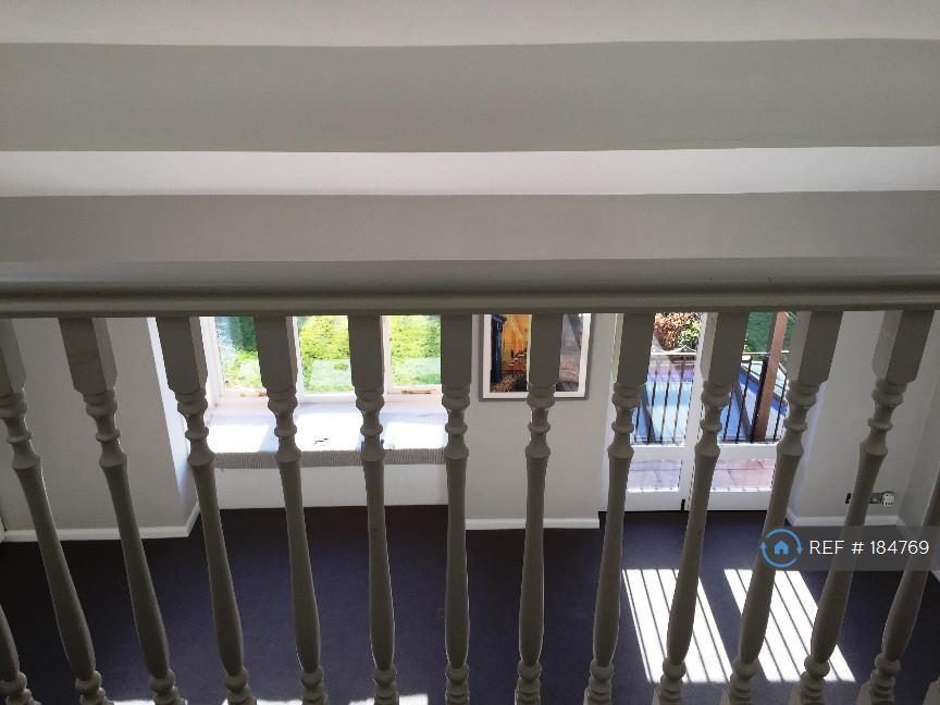 View From Mezzanine To Lounge (2)
