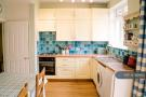 Open Plan Kitchen / Dining Room b