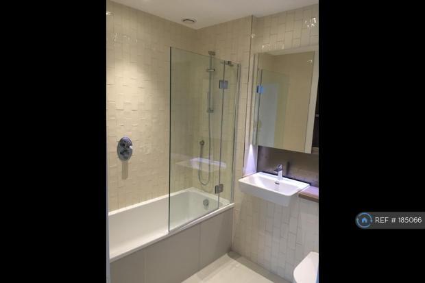Ensuite Bathroom a