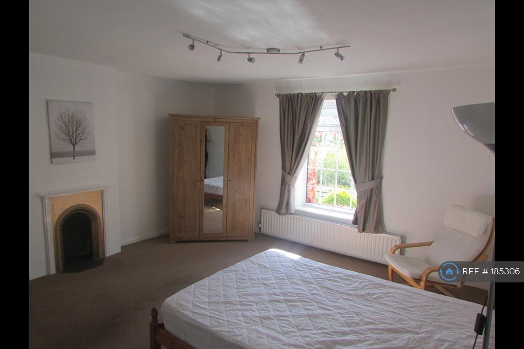 Bedroom Front 1