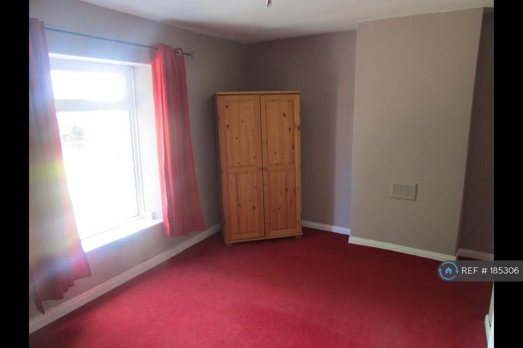 Bedroom Rear 1