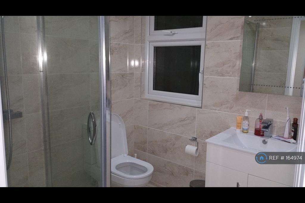 2nd Floor Toilet/Shower Room