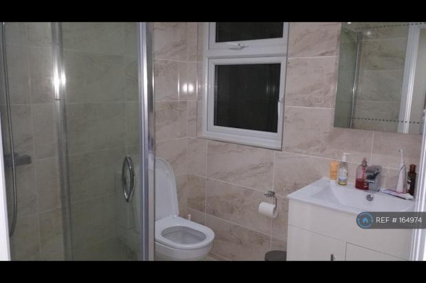 2nd Floor Toilet/Shower Room
