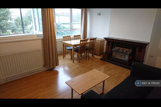 Living Room / Bedroom  4