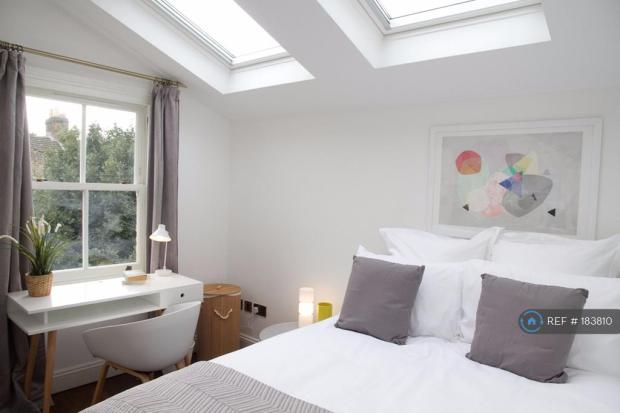 Bright And Airy Rooms