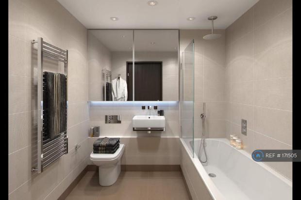 Bathroom [Artists Imp]