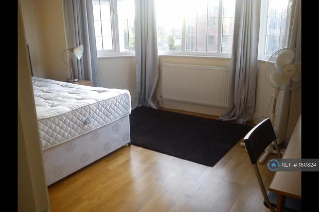 Master Bed (With En Suite)