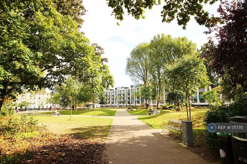 Arundel Square Gardens