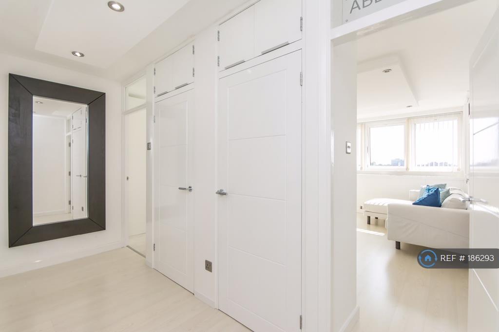 Extremely Large Hallway Shoe /Coats Cupboards
