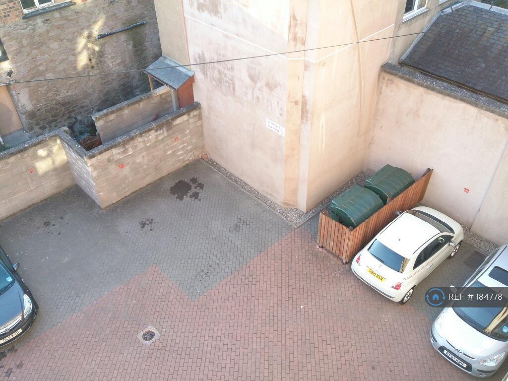 Private Carpark