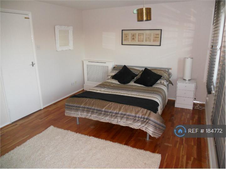 Bedroom 1-Back First Floor