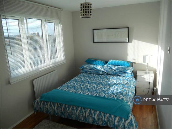 Bedroom 3-Back Second Floor