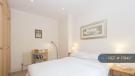 Double Bedroom (Kingsize) & French Windows