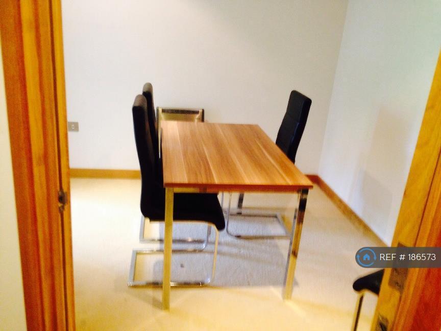 Dining Room/2nd Bedroom