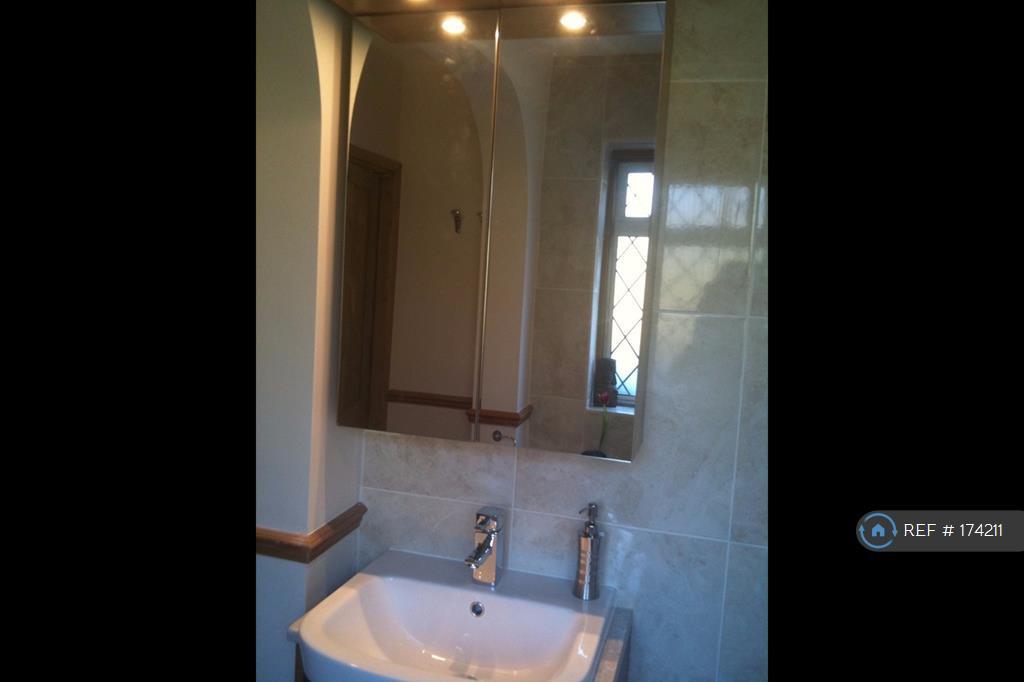 Bathroom Fully Tiled