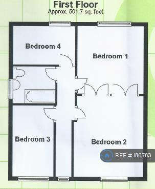 Floor Plan Floor 1