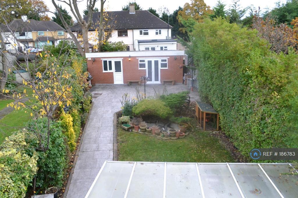 Garden/Out-House