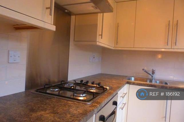 Open Plan Kitchen 2