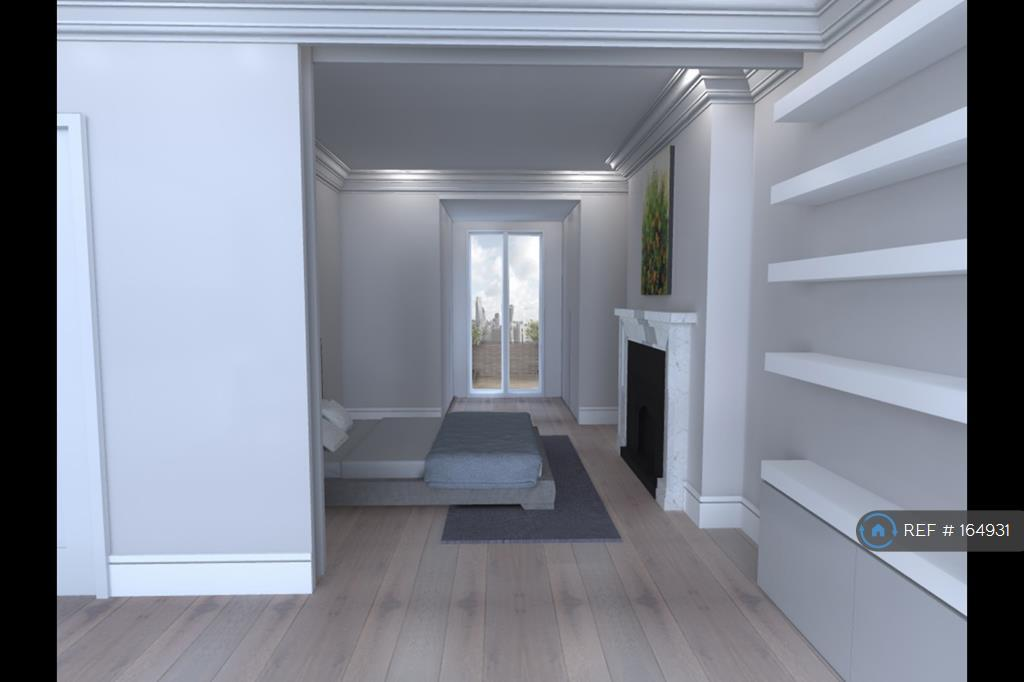 Bedroom Render 2